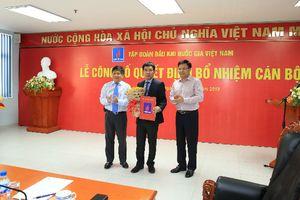 Bổ nhiệm Chủ tịch HĐTV Công ty Lọc hóa dầu Bình Sơn (BSR)