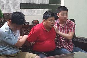 Kiểm lâm vận chuyển heroin cho trùm ma túy Lạng Sơn khai gì?