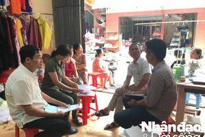 Hưng Yên: Công ty Huy Phát có thu tiền trái quy định trong dự án nước sạch ở Khoái Châu?