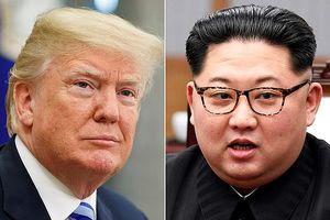 Ông Trump muốn giải xong 'bài toán' Triều Tiên trong nhiệm kỳ đầu