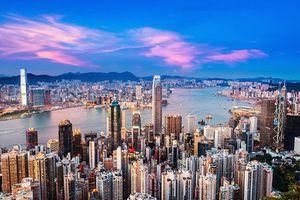 10 thành phố có nhiều tỷ phú nhất thế giới năm 2018