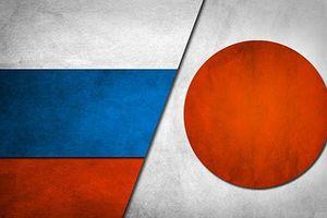 Nga và Nhật Bản đối thoại cấp cao quốc phòng và ngoại giao
