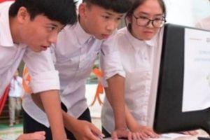 Việt Nam đứng thứ 3 kỳ thi Olympic tin học châu Á 2018