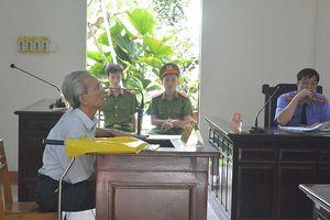 Vụ Nguyễn Khắc Thủy: 'Phải để thẩm phán độc lập xét xử'