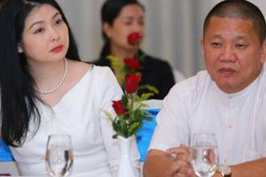 Vì sao công ty vợ đại gia Lê Phước Vũ bán vội cổ phiếu của Tập đoàn Hoa Sen?