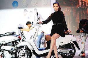 Siêu phẩm xe ga Kymco Like 125 giá 50 triệu tại Việt Nam