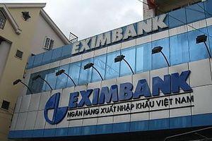 Eximbank: 4 ứng viên tranh chấp 2 'suất' HĐQT cuối cùng