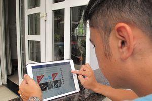 Nguy cơ lộ thông tin cá nhân trên mạng