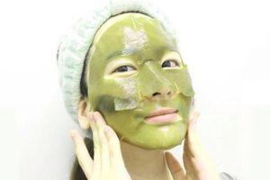 Chọn mặt nạ phù hợp với từng loại da