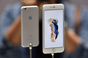 Tính năng sạc nhanh trên iPhone 6S Plus không là gì so với đối thủ Android