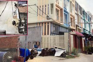 Hóc Môn, TP HCM: 'Côn đồ' hủy hoại tài sản lúc nửa đêm