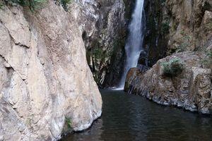 Chưa thể tiếp cận thi thể phượt thủ tại thác Lao Phào