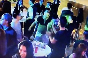 Đà Nẵng: Khởi tố đối tượng hành hung phóng viên Báo Giao thông
