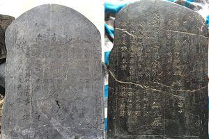 Hai bia đá liên quan đến mộ chí Trạng Trình Nguyễn Bỉnh Khiêm: Hải Phòng bác bỏ kết quả tìm kiếm