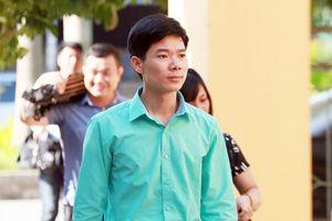 VKS đề nghị Hoàng Công Lương 30-36 tháng tù treo