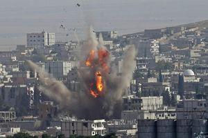 Syria 'tố' Mỹ và đồng minh phá hủy các giếng dầu