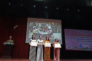 Đà Nẵng: Hơn 450 giáo viên mầm non đạt giáo viên giỏi cấp thành phố