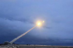 Tiết lộ gây choáng váng về tên lửa bất khả chiến bại của Nga