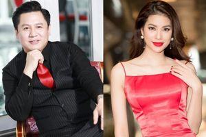 Bobby Phước Trần từ tuổi thơ cơ cực, 'vua của đêm' đến bạn trai Phạm Hương