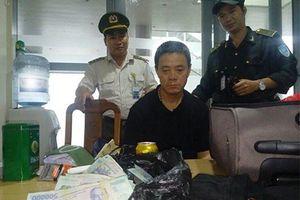 Đà Nẵng: Phát hiện 541 người nước ngoài nhập cảnh trái pháp luật