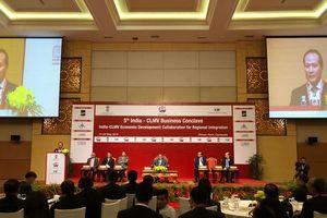 Việt Nam coi trọng hợp tác với Ấn độ và các nước CLM