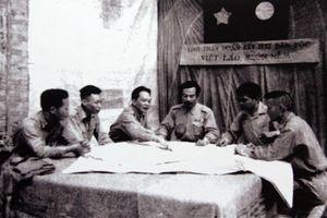 Chiến thắng Thượng Lào - Biểu tượng của tình đoàn kết chiến đấu Việt - Lào