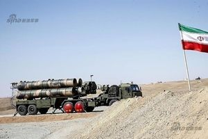 Nga-Israel đáp lễ qua lại trong vụ dừng chuyển S-300 cho Syria?