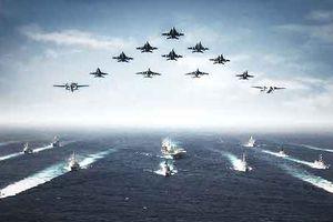 Điểm mặt 5 lực lượng hải quân mạnh nhất thế giới (2)