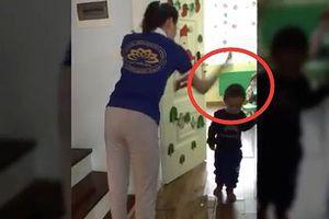 Bạo hành trẻ ở Đà Nẵng, do đâu?