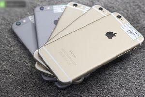 iPhone lock Việt Nam lại 'đột tử' vì tất cả mã ICCID đều 'chết'