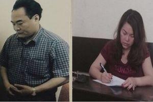 Bắt thêm 3 đối tượng trong vụ án 'Trái tim Việt Nam'…lừa