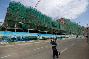 Dân Trung Quốc 'thổi giá' gây sốt đất ở Campuchia