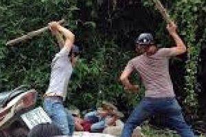 Hà Giang: Bắt giữ nhóm thanh niên chặn đường đánh chết người