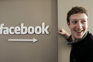 Vấn đề của Facebook mà ngay cả 'cha đẻ' Zuckerberg cũng 'lực bất tòng tâm'