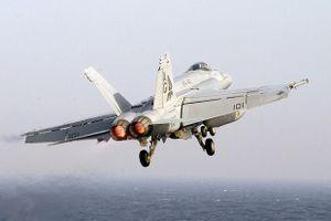Mỹ phủ nhận việc họ không kích quân đội chính phủ Syria