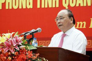 Kỷ niệm 43 năm Ngày giải phóng Quảng Nam