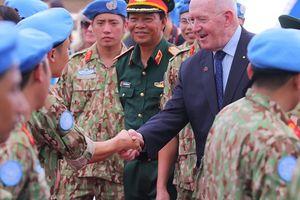 Úc nằm trong tốp các nước viện trợ phát triển cho Việt Nam