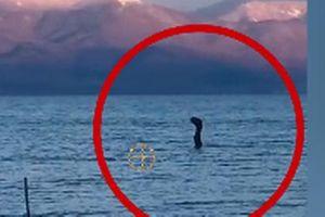 Cuối cùng bí ẩn quái vật hồ Loch Ness cũng được giải mã?