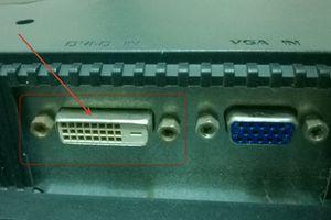 Giải pháp kết nối laptop không có cổng HDMI với HDTV