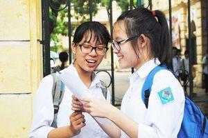 Tỷ lệ chọi lớp 10 của Hà Nội: Trường nào 'nóng' nhất?
