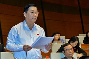 Đà Nẵng đang thiếu 3 vị trí lãnh đạo chủ chốt