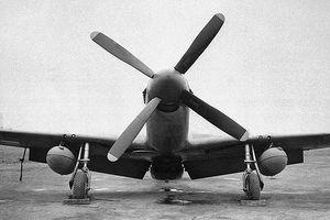Điểm mặt những tiêm kích có tốc độ nhanh nhất trong Chiến tranh thế giới thứ 2