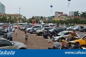 Giá xe ôtô hôm nay 24/3: Giá xe ôtô cũ giảm sâu do xe nhập