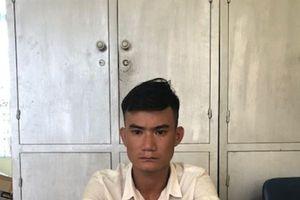 Quảng Ninh: Bắt đối tượng có 3 tiền án, vừa mới ra tù lại tiếp tục trộm cắp tài sản