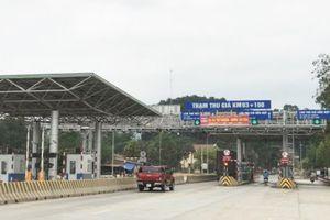 Cao tốc Bắc Giang – Lạng Sơn thu phí từ ngày 1/6/2018