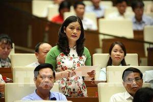 Ý kiến cử tri về phiên thảo luận tình hình kinh tế xã hội của Quốc hội