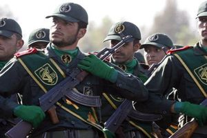 Quốc gia nào sở hữu quân đội mạnh nhất Trung Đông? (2)