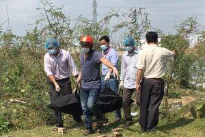 Đà Nẵng: Phát hiện xác nam thanh niên nổi trên sông sau 4 ngày mất tích