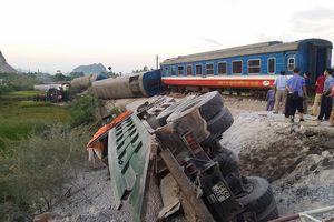 Những vụ tai nạn đường sắt thảm khốc gây bàng hoàng