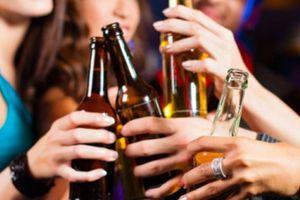 Dự kiến cấm quảng cáo rượu bia, nhất là mạng xã hội